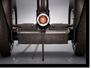 Паркувальна підставка Segway x2